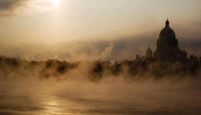 Именитые призраки Санкт-Петербурга