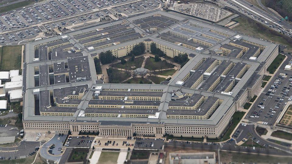 В Пентагоне создают подразделение по расследованию сообщений об НЛО