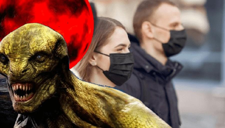 Масочный режим против коронавируса: для чего он нужен