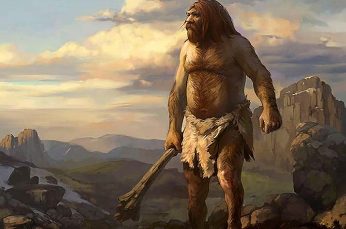 Неандертальцы оказались более талантливыми, чем считалось ранее