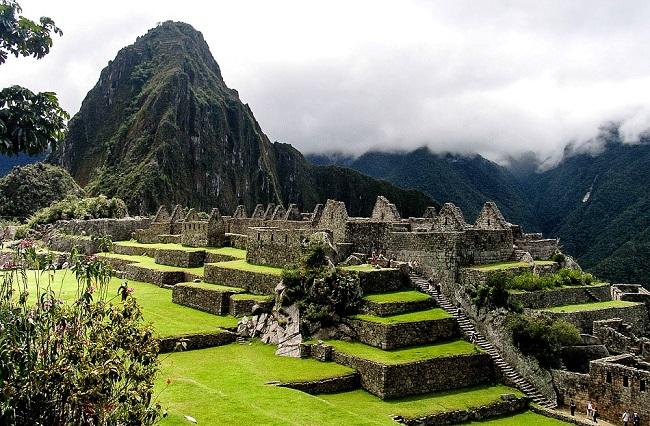Город цивилизации инков Мачу-Пикчу был построен раньше, чем считали ученые