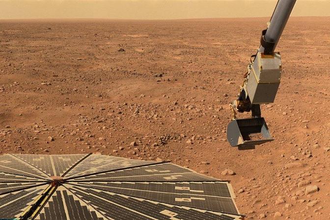 NASA: Марсоход Perseverance рассыпал весь собранный грунт