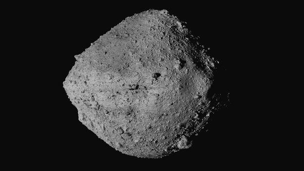 НАСА предупредило об астероиде, который может столкнуться с Землей с очень большой вероятностью