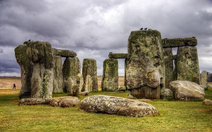 Ученые выяснили, почему Стоунхендж простоял более 5 тысяч лет