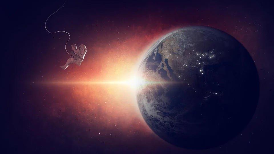 Ученые решили вековую загадку происхождения космических лучей