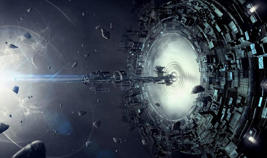 Ученые ищут признаки применения инопланетных технологий на других звездных системах