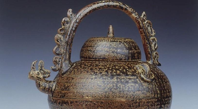 Раскрыта тайна жидкости из древней китайской гробницы
