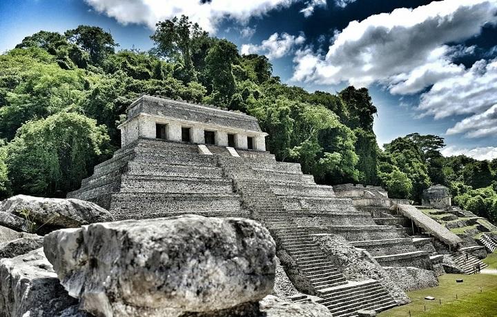 Ученые рассказали о катастрофе, которая погубила древних майя