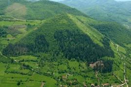 Боснийские пирамиды