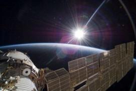 Жизнь в космосе и возможна и есть!