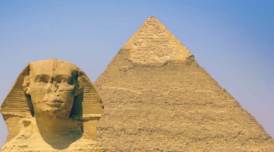 Тайны Сфинкса, сотни лет не дающие покоя археологам