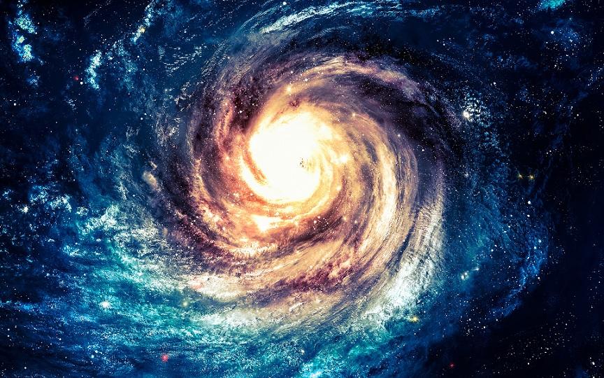 Земля стала ближе к черной дыре на 2000 световых лет