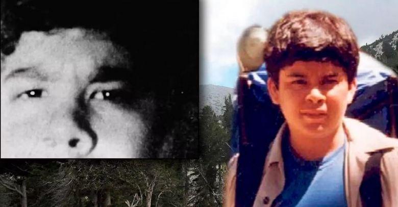 Таинственное исчезновение мальчика, который оставил свое последнее не менее таинственное фото