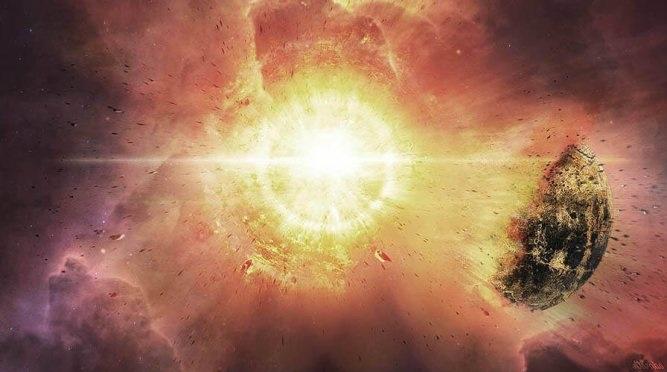 Ученые рассказали, как и когда погибнет Солнечная система