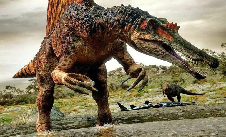 Поверья африканских племен говорят о том, что динозавры до сих пор существуют