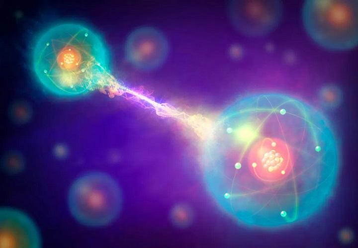 Впервые осуществлена квантовая телепортация на 44 километра
