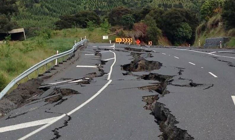 Ученый предсказал мощнейшие землетрясения по всей Земле