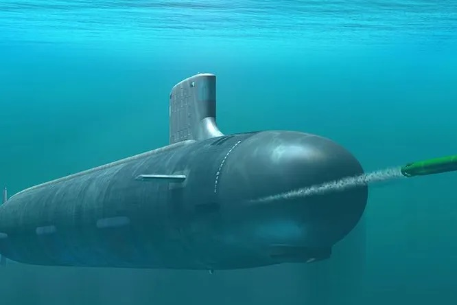 Военный летчик рассказал о загадочной темной массе, сожравшей торпеду