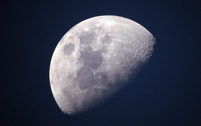 Раскрыта тайна полного исчезновения на небе Луны в 1110 году
