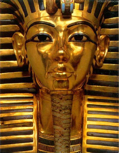 Белые Боги – первые основоположники Египетского государства