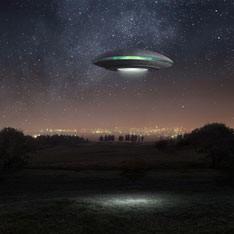 США обвинили в сговоре с инопланетянами
