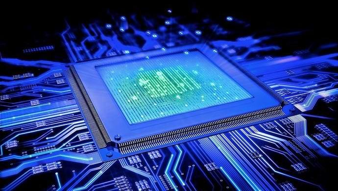 В России начнут выращивать сверхмощные процессоры