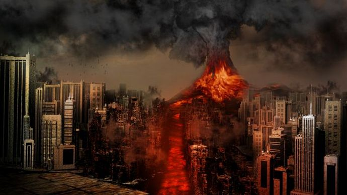 Нас снова пугают приближением конца света