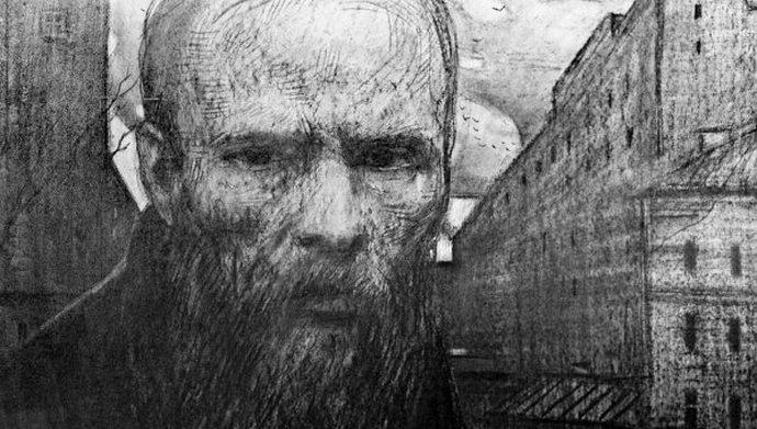 Мистика в жизни Достоевского