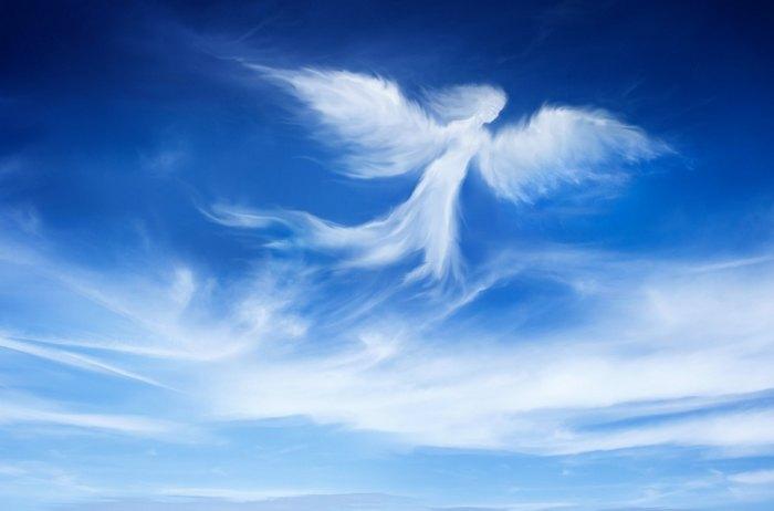 Видения в небесах