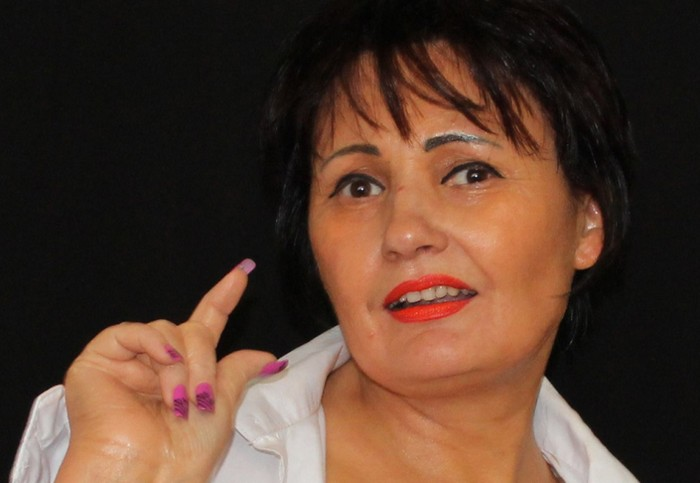 Казахстанская Ванга Вера Лион видит в этом году много катастроф и катаклизмов (4 фото)