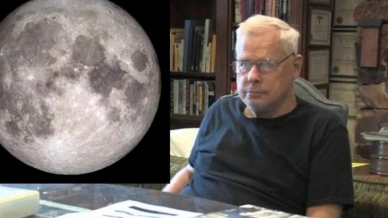 Бывший пилот ЦРУ утверждает, что Земля является планетой-тюрьмой