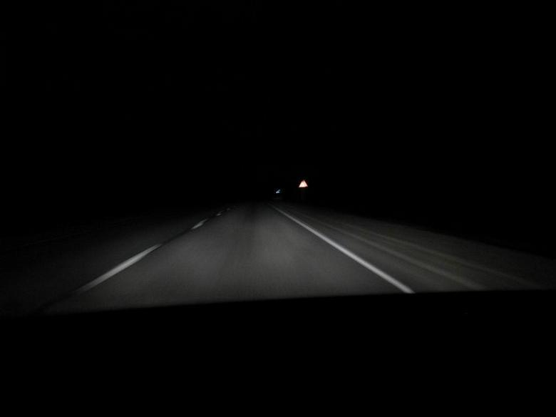Водитель из штата Огайо рассказал о встрече с Человеком-мотыльком