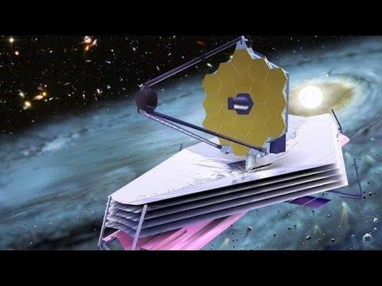 Телескоп «Джеймс Уэбб» не торопится отправляться в космос
