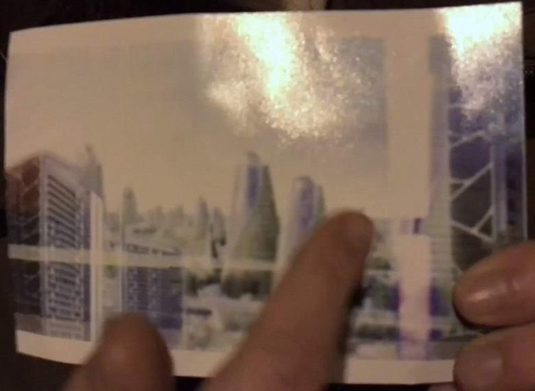 Очередной «путешественник во времени» показал снимок из будущего