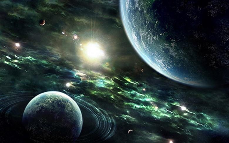 Странное чувство людей, не принадлежащих этой планете (2 фото)