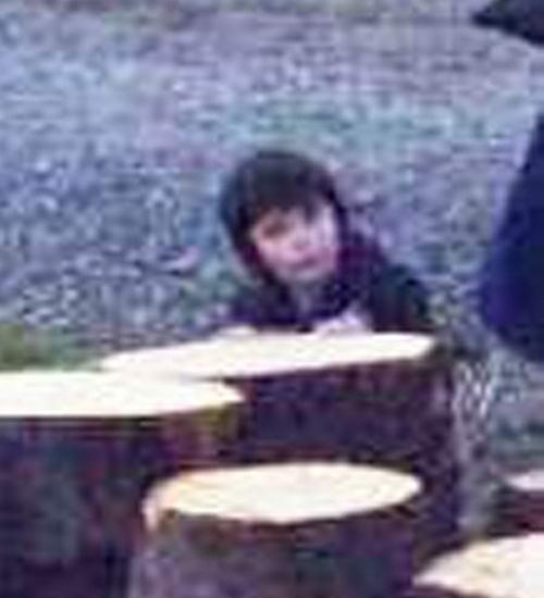 Призрак маленького утопленника сфотографировали в Шотландии