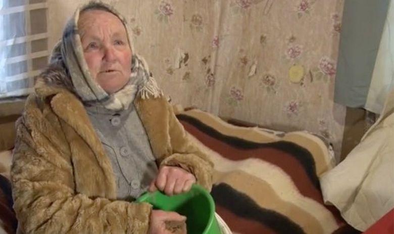Пенсионерка из Литвы ест один лишь песок – и чувствует себя отлично