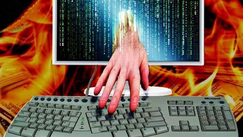 Американцы часто сталкиваются со странным поведением компьютеров и смартфонов