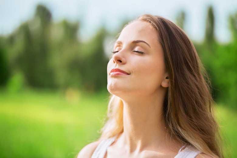 У человека две ноздри, но дышит он всегда одной