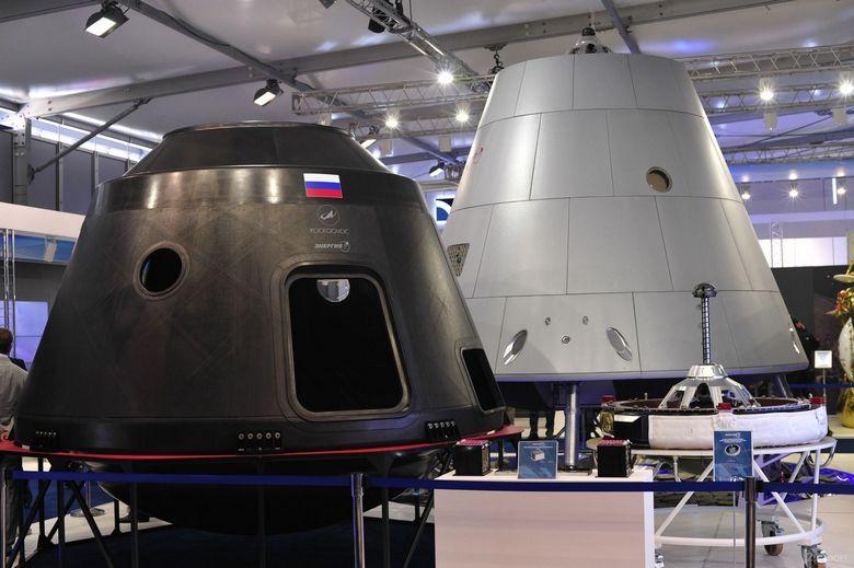 Российские мыши станут первыми «колонизаторами» Луны