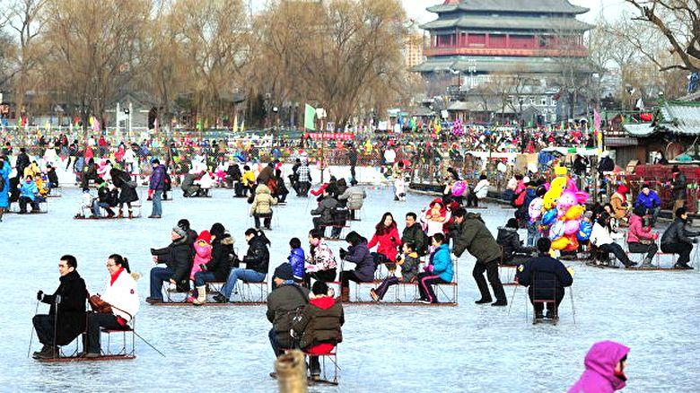 Население Китая катастрофически сокращается