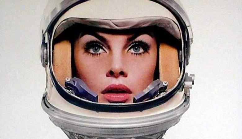 Женщина впервые родит в космосе – гражданина Земли