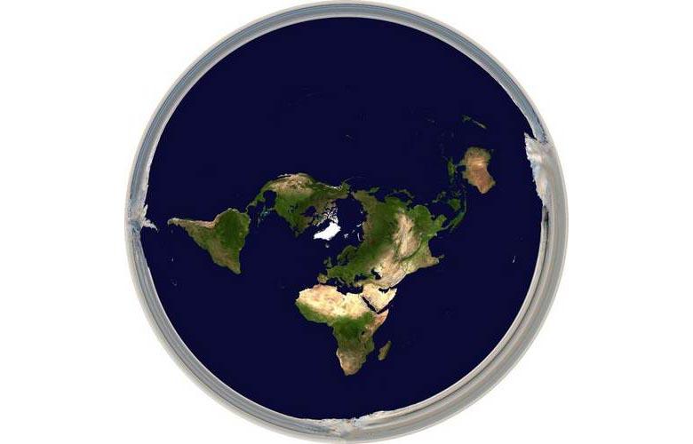 """Сторонники теории плоской Земли совершат круиз к «краю планеты», чтобы доказать свою правоту"""" /></p> <p>» width=»800″><i style="""