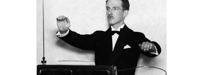«Терменовокс» - музыкальный инструмент, который был изобретен российским ученым