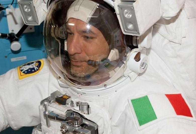 Итальянский астронавт рассказал о будущих полетах в космос генетически измененных людей