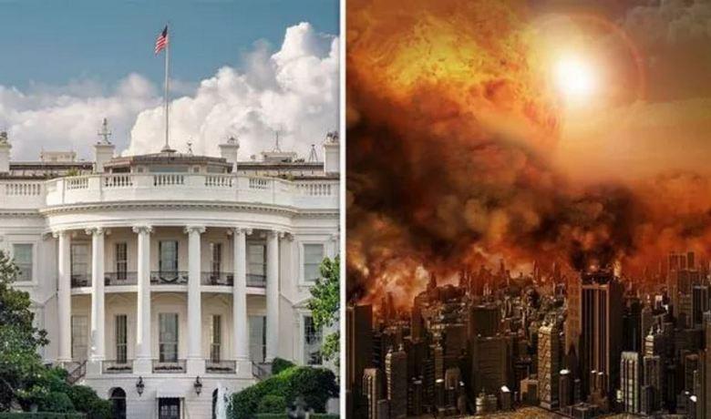 Советник президентов США Джин Диксон предсказала начало Армагеддона в 2020 году