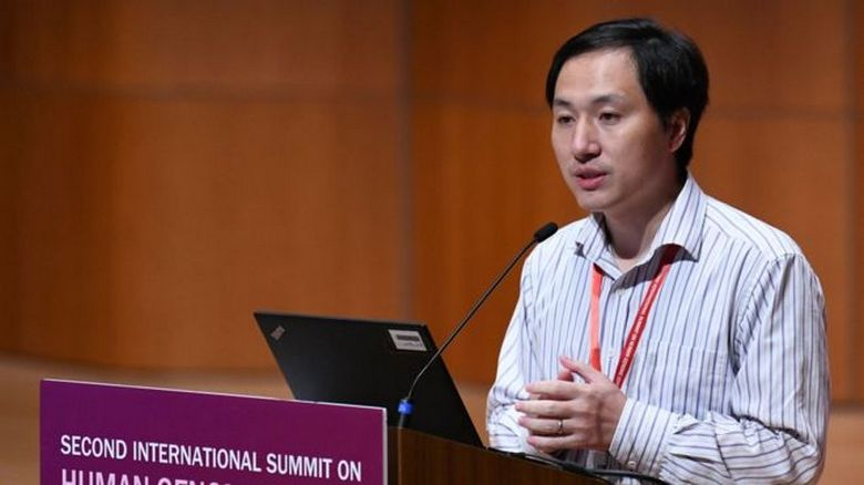 В Китае оказалось трое генетически модифицированных детей