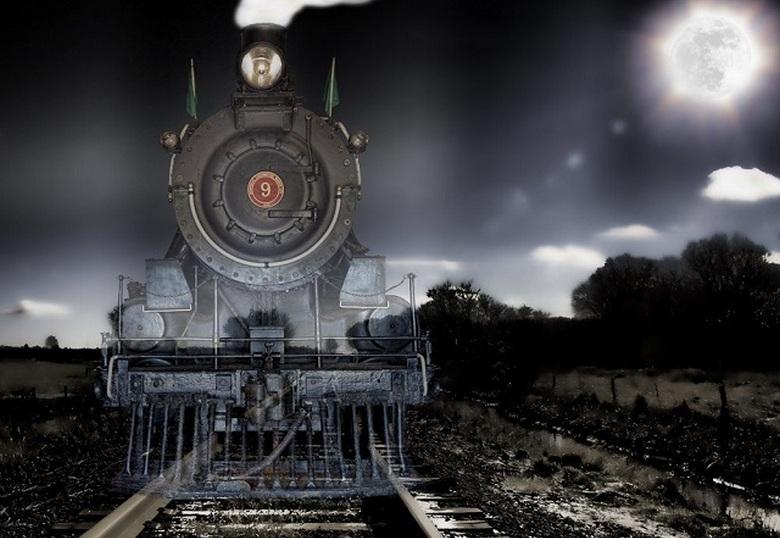 Итальянский поезд-призрак: новые подробности
