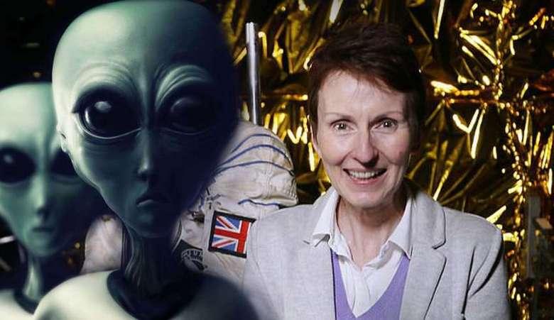 Первый британский астронавт уверяет, что инопланетяне живут среди нас