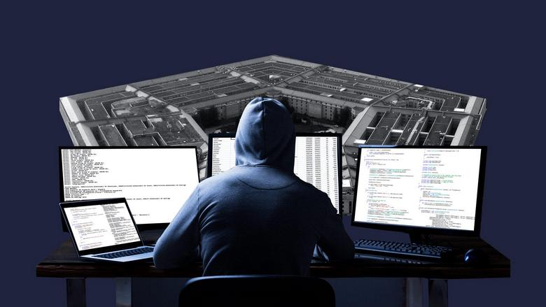 Доказал ли связь США с инопланетянами хакер Гэри МакКиннон